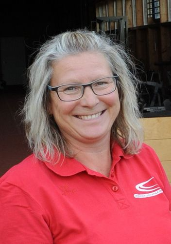 Neustrukturierung im Wurf-Bereich. Regine Isele scheidet als hauptamtliche Trainerin aus.