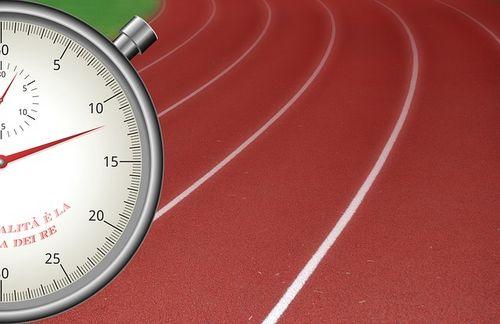Ergebnisse und Bericht 5.000m/400m Kreismeisterschaften 2018